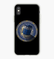 Who's Gate? iPhone Case