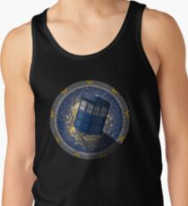 Who's Gate? Tank Top