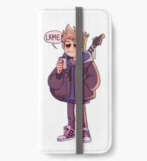 Lame iPhone Wallet/Case/Skin