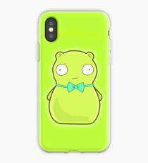 Kuchi Kopi iPhone Case