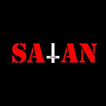 s a T a n by Antigen