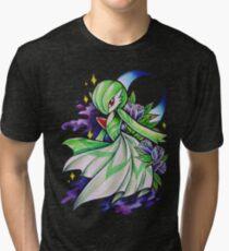 Gardevoir Tri-blend T-Shirt