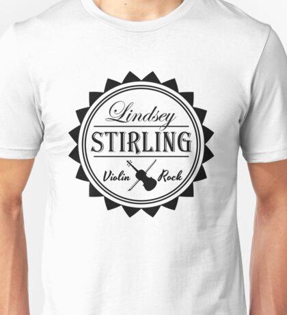 L Stirling Unisex T-Shirt