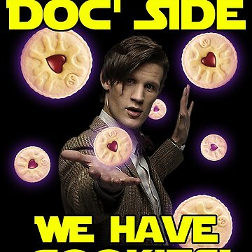 Come to the Doc' Side by PaulMonj