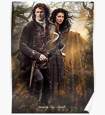 Bring me to life with you Poster