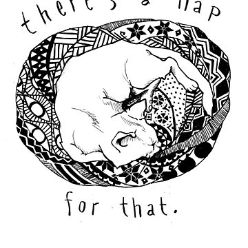There's a nap for that by sarawilson