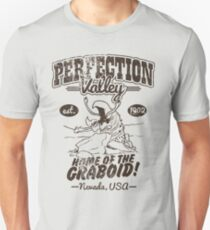 Perfection Valley Unisex T-Shirt