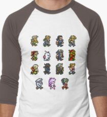 FINAL FANTASY VI T-Shirt