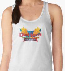 DieHard: Hardcore Series Logo Women's Tank Top