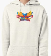 DieHard: Hardcore Series Logo Pullover Hoodie