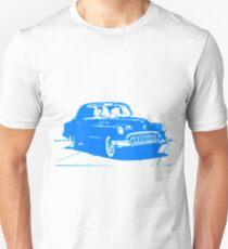 Old car Unisex T-Shirt
