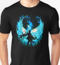Marco the Phoenix T-Shirt