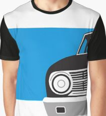 Car Graphic T-Shirt