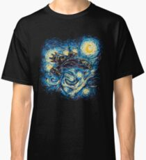 Starry Flight Classic T-Shirt