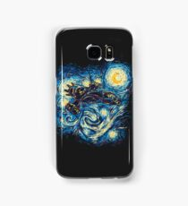 Starry Flight Samsung Galaxy Case/Skin