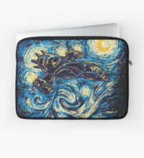 Starry Flight Laptop Sleeve