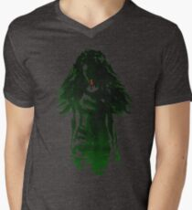 viper Mens V-Neck T-Shirt
