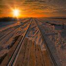 Winter Passage by IanMcGregor