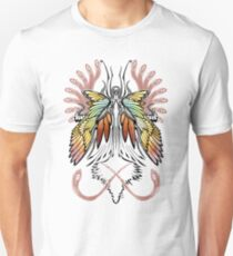 Mab the Queen of Fey (Monarch) Unisex T-Shirt