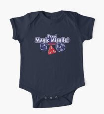 I Cast Magic Missile II Kids Clothes
