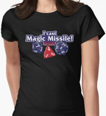 I Cast Magic Missile II T-Shirt