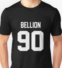 Jon Bellion Unisex T-Shirt