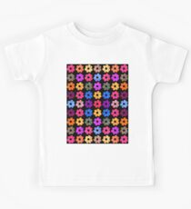 Colorful Floral Pattern  Kids Clothes