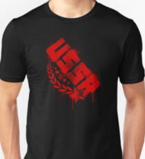 Russian Red Unisex T-Shirt
