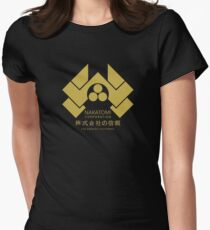 Nakatomi Corporation - Gold Variant T-Shirt