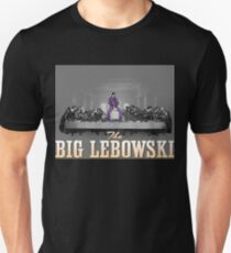 Jesus Quintana Last Supper - The Big Lebowski T-Shirt