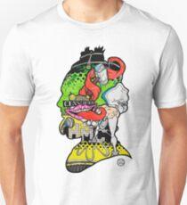 Toungue in Cheek M.C T-Shirt