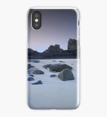 Sunrise at Klayar Beach iPhone Case/Skin