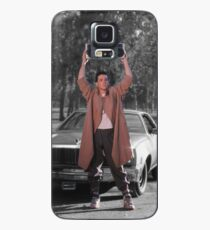 Say Anything - Lloyd Dobler Boombox Case/Skin for Samsung Galaxy