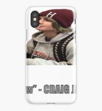 Craig - Allow iPhone Case/Skin
