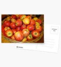Apple Of My Eye Postcards