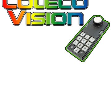 Colecovision  by cyberfez