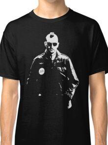 Taxi Driver - Travis Classic T-Shirt