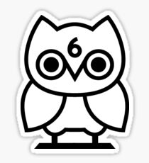 ovo Sticker
