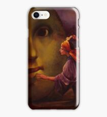 Homage to Rao iPhone Case/Skin