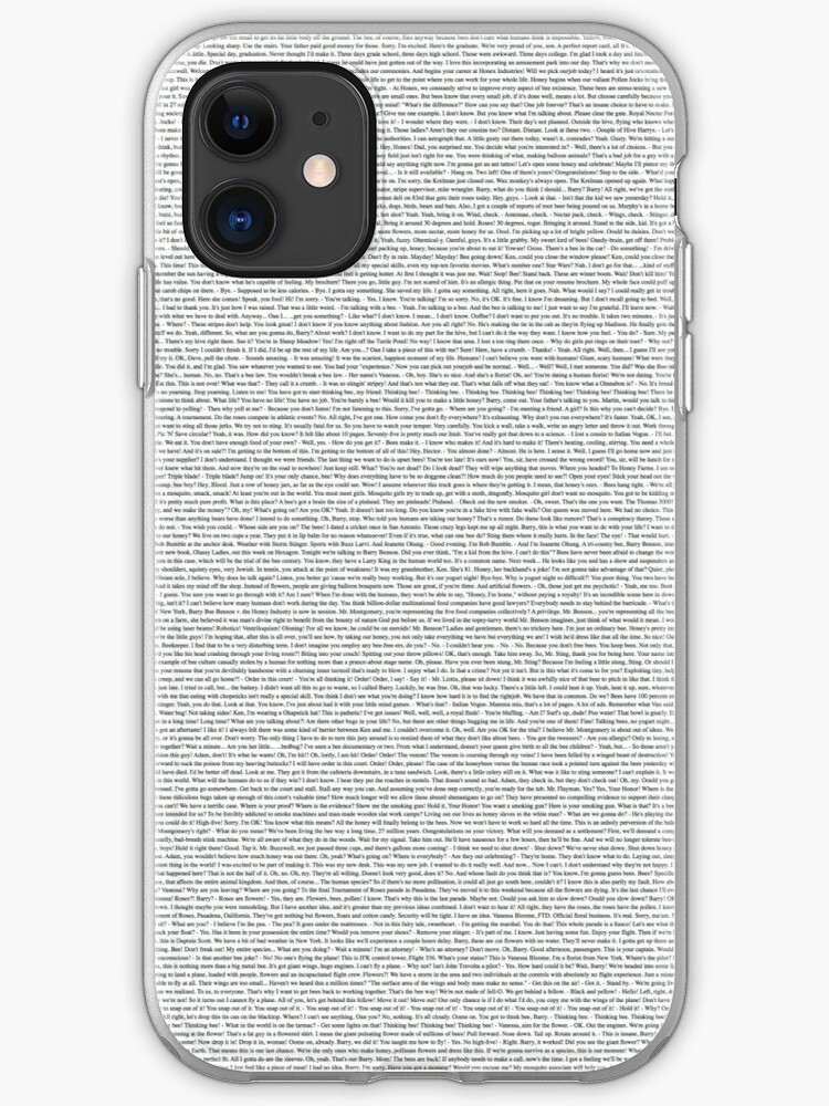 funda iphone entera