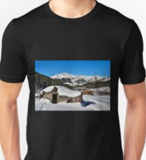 Mayflower Gulch, CO Unisex T-Shirt