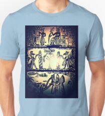 Annunaki  Unisex T-Shirt