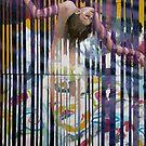 crucifiée by Bettina Kusel