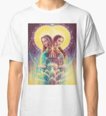 The Reunion of Mary Classic T-Shirt