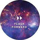Flash Forward Logo by roseveleth