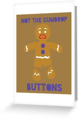 Le Gumdrop Buttons  by Pathos