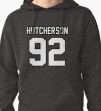 Josh Hutcherson Pullover Hoodie