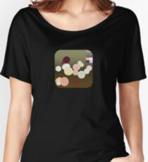 There's an app for that Power Corruption and Lies Women's Relaxed Fit T-Shirt