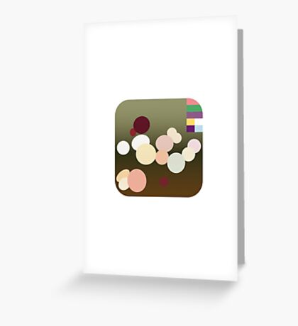 There's an app for that Power Corruption and Lies Greeting Card