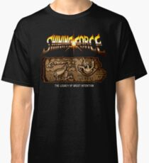 Shining Force (Genesis) Classic T-Shirt